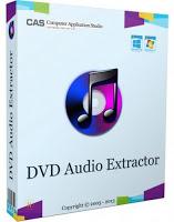 LICENA DE EXTRACTOR AUDIO ARQUIVO BAIXAR DO DVD