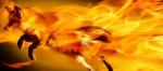 Firefox-fire